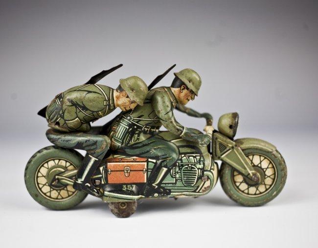 CKO Kellermann motocycle