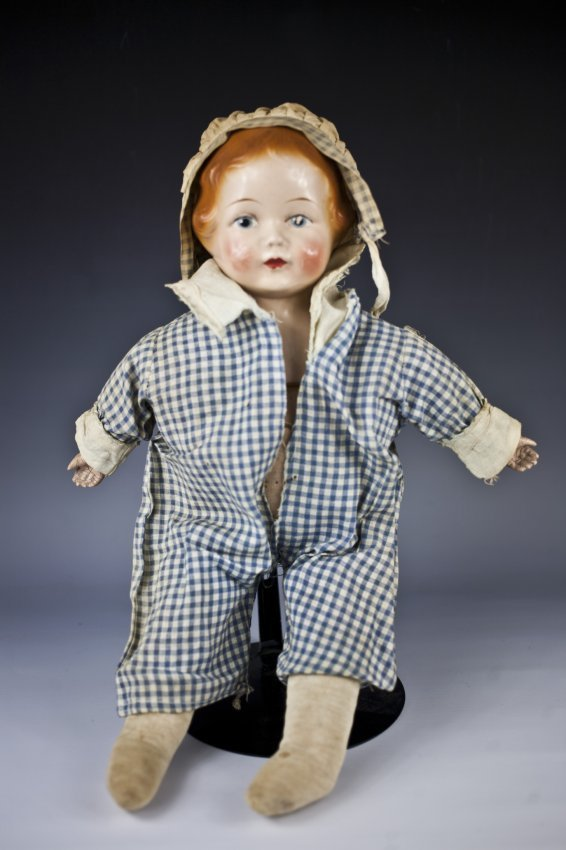 Century doll