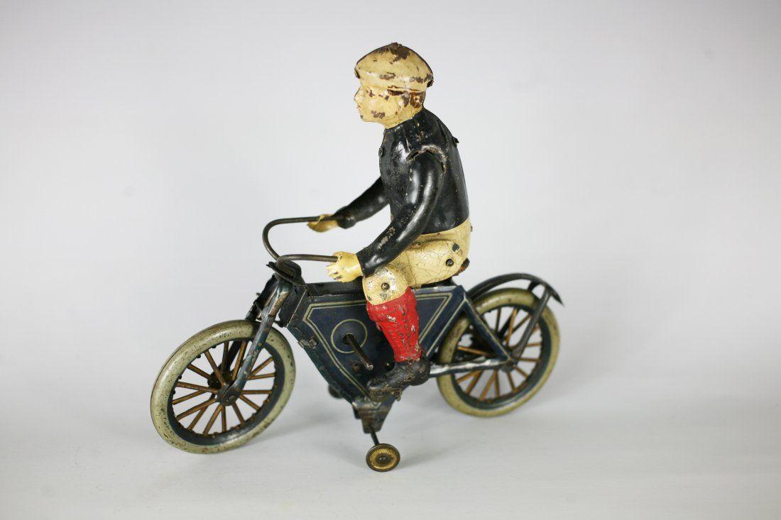RAre Gunthermann motocycle