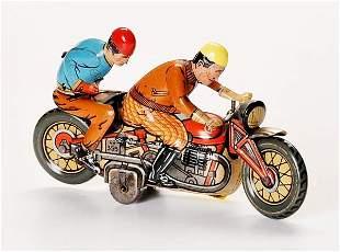 KELLERMANN MOTORCYCLE