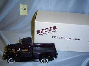 Danbury Mint 1937 Chevrolet Pickup