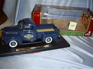 Road Legends 1948 Ford F-1 Pickup