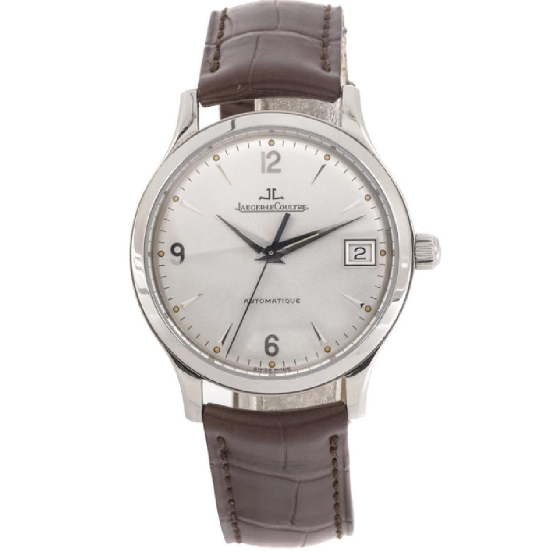 Jaeger-LeCoultre Master Control 145.8.89