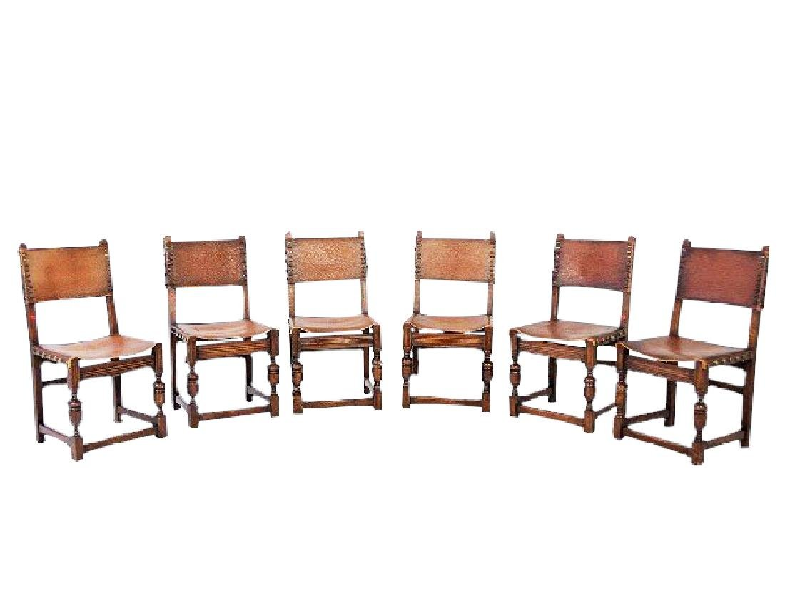 RENAISSANCE CHAIRS