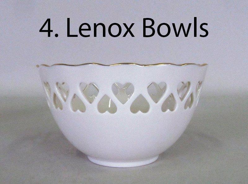 LENOX Bowls