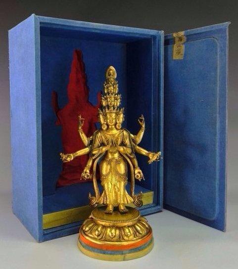 Religious & Spiritual Objects