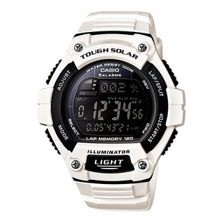 CASIO Men's WS220C-7BV