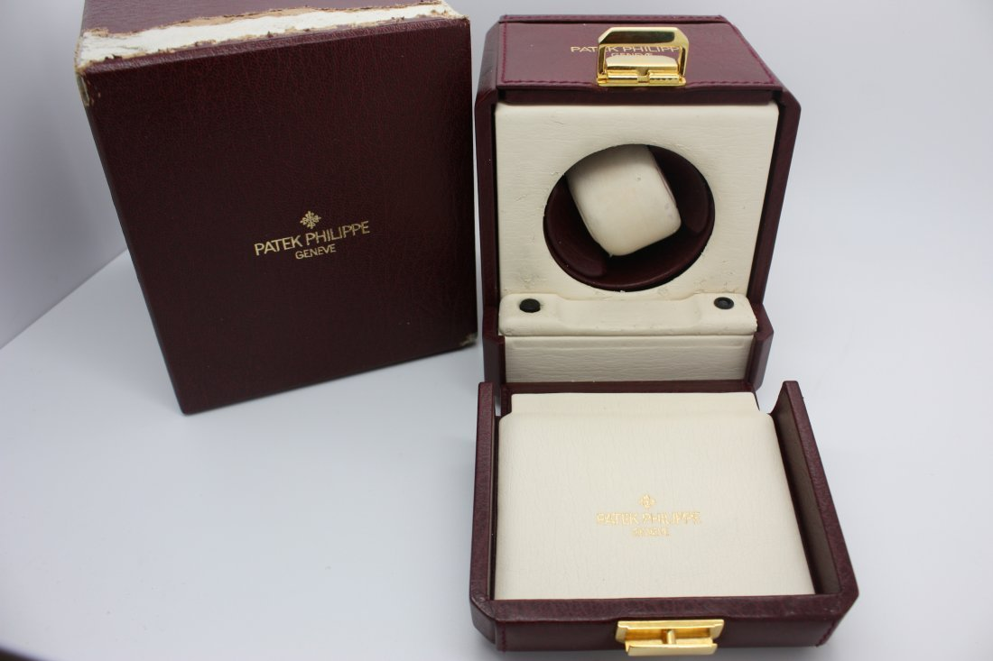 Patek Philippe, Watch Winder Box - 2
