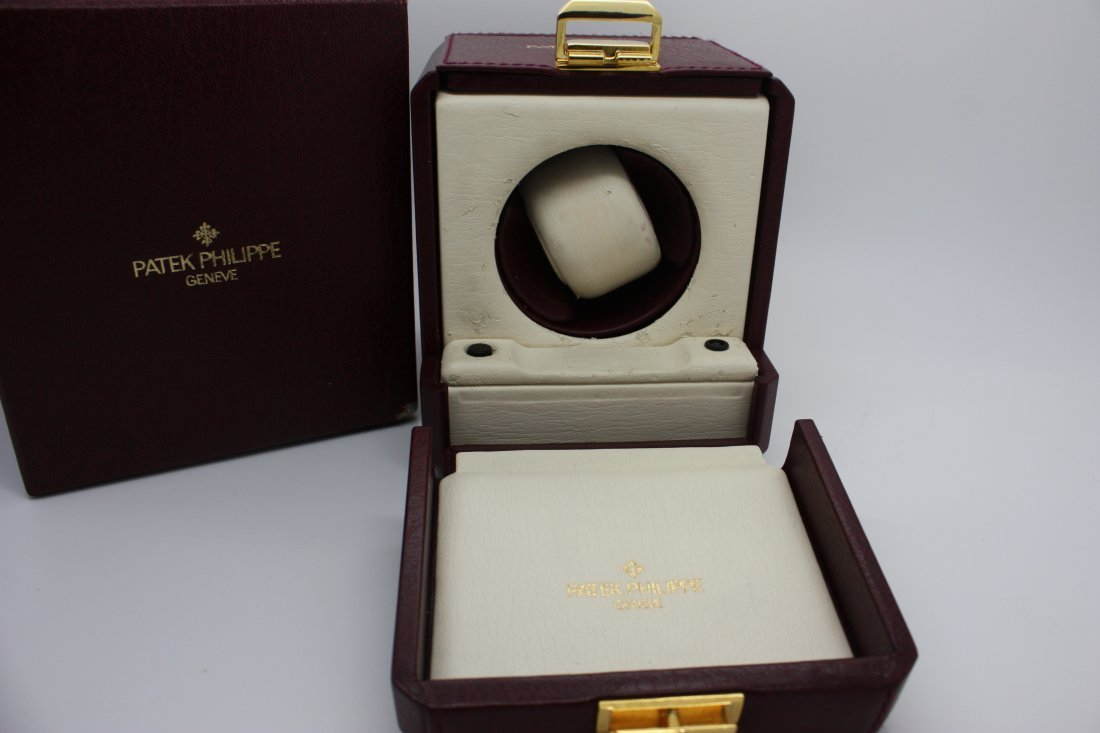 Patek Philippe, Watch Winder Box - 3