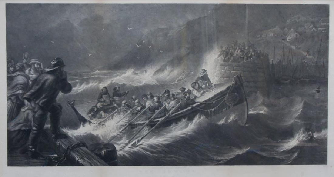 Brooks, Thomas (After),   British 1818-1891,