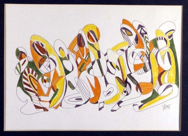 6: ARTIST UNKNOWN