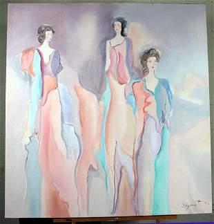 Artist: BAZINET, JANE