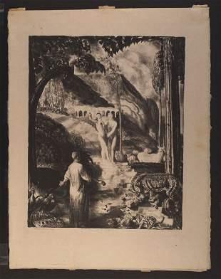 Artist: BELLOWS, GEORGE