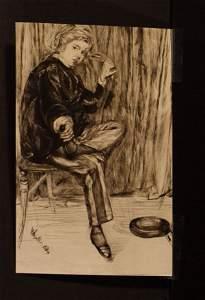 241: Artist: WHISTLER,  JAMES ABBOTT MCNEIL