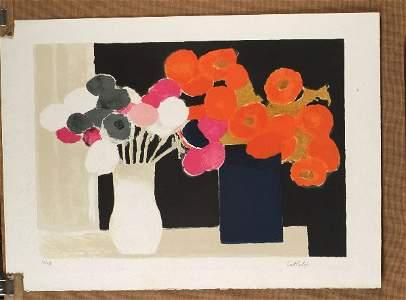43: Artist: CATHELIN,   BERNARD