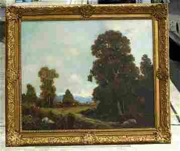 37: Artist: CALIFANO,  JOHN EDMUND