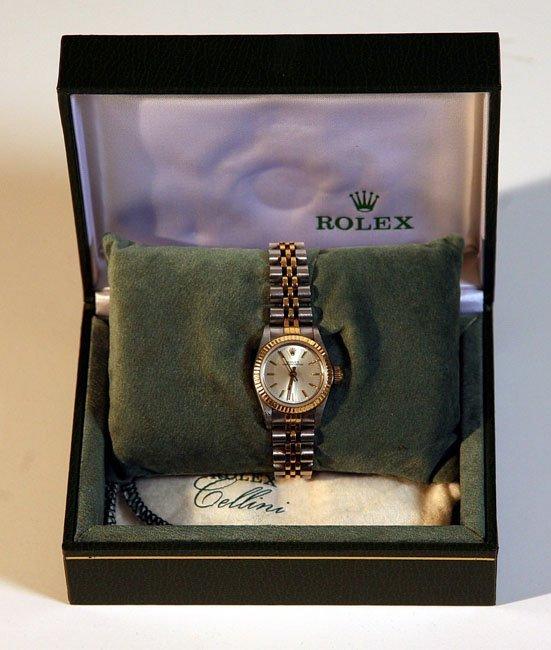 363:   ROLLEX WATCH       , ,   ,  , ,  ,  Size info: