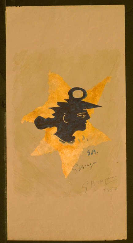 112: BRAQUE, GEORGES,