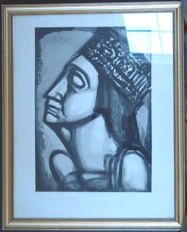 194: ROUAULT,  GEORGES     French 1871-1958