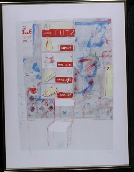 A COLLECTION,  CONTEMPORARY BRITISH WOMEN ARTISTS,   B