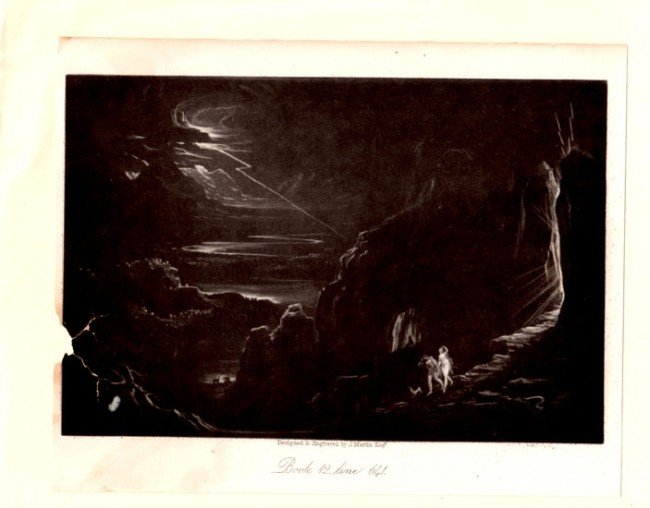 106:   A COLLECTION: BRITISH PRINTS (9 WORKS),  20th Ce