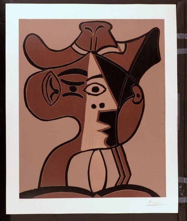 474: PICASSO, PABLO    Spanish 1890-1973