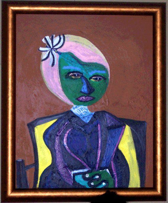 Artist: BAGGIANO, TORY American b. 1967