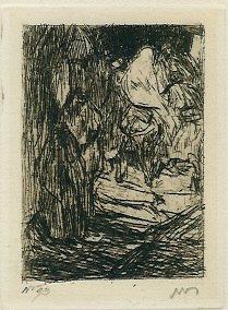 615:     BAUER, MARIUS A J  Dutch 1867 - 1932