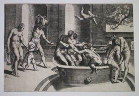623:     BONASONE, GIULIO  Italian 1498-1580