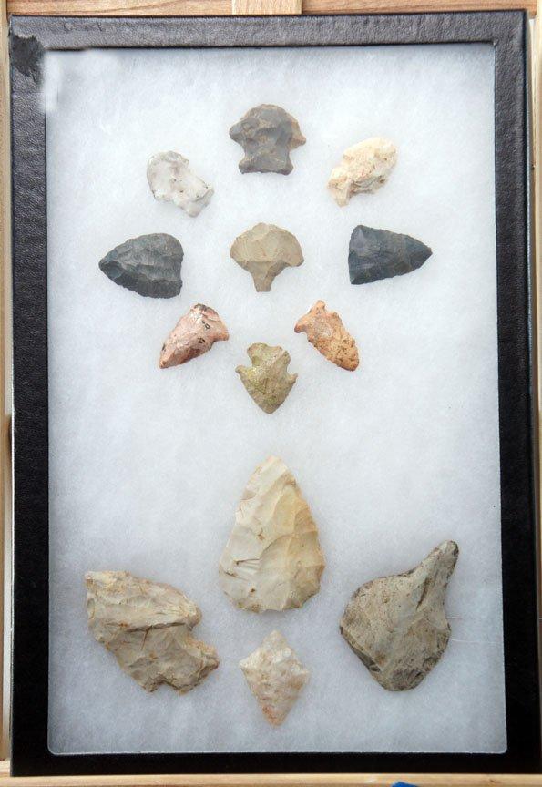 121: Arrowhead Collection