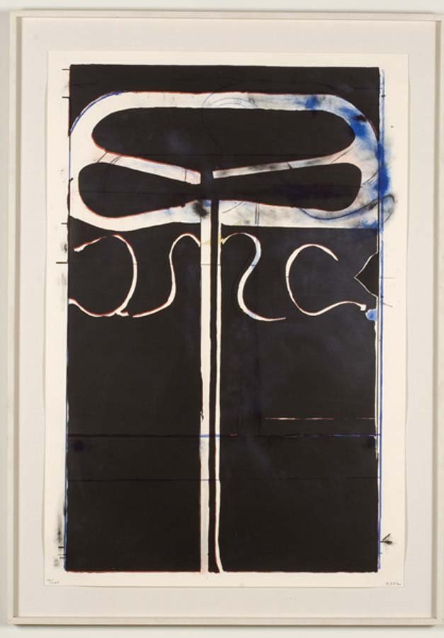 145:  DIEBENKORN,   RICHARD,  American 1922-1993,