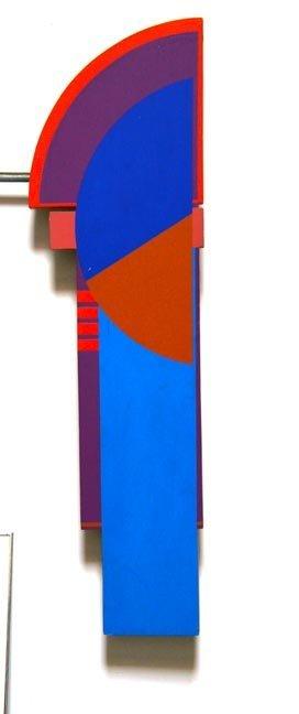 178:  HOPKINS,  BUDD,  American 1931 - 2011,