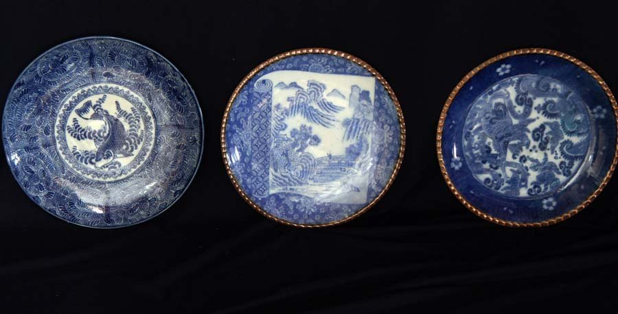 103:  CHINESE PLATES,  ,