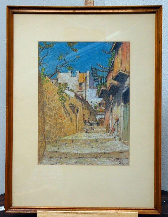BLESSUM,  BEN,  US/Norway  1877-1954,