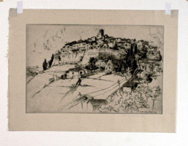 311:     ARMS,  JOHN TAYLOR  American 1887-1953