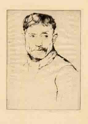 313:     AUERBACH-LEVY,  WILLIAM American, 1889 - 1964