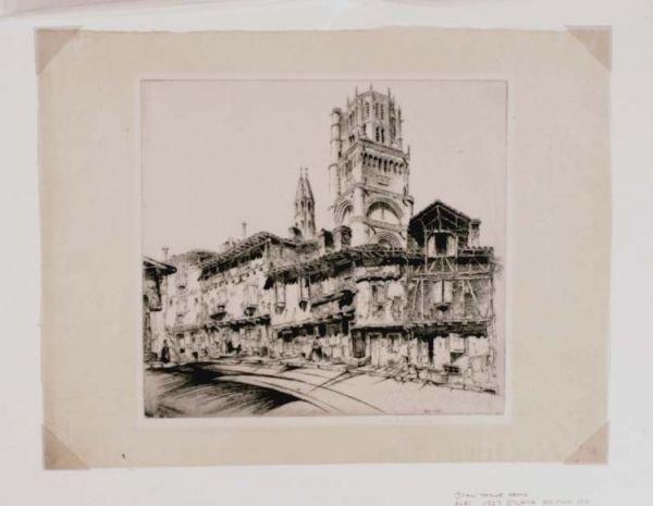 8:     ARMS,  JOHN TAYLOR  American 1887-1953