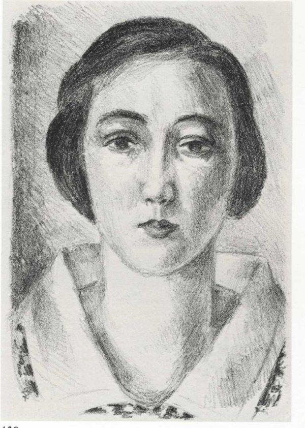 151:     MATISSE,   HENRI  French 1869-1954