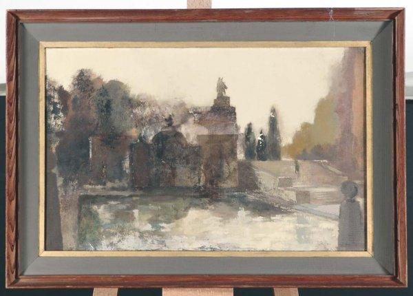 409:     ARTIST,  UNKNOWN