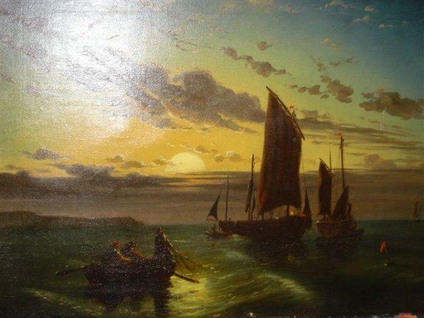 5:     ARTIST UNKNOWN Dutch 19th century