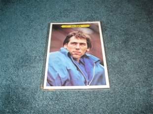 1981 Topps Giants Zurn