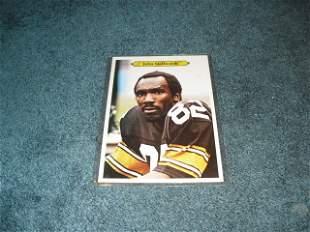 1981 Topps Giants John Stallworth