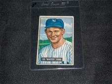 1951 Bowman