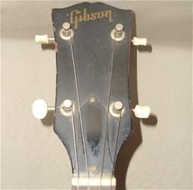 1960 Gibson Tenor Guitar