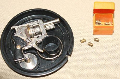 Xythos 6 Shot Revolver 2mm