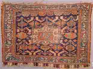 Oriental rug, South Persian bag