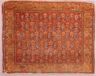 Persian rug, mat
