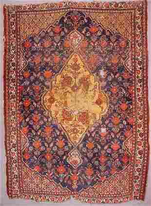 18thc Oriental rug
