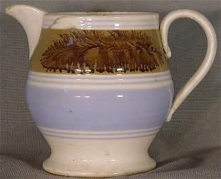Pottery, Mocha
