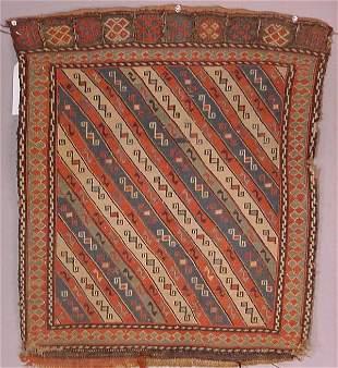 Oriental rug, Sumack